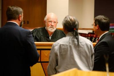 Montana Supreme Court reprimands judge for rape comments