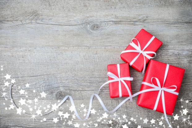 gift stockimage