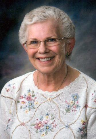 Maggie Shulund