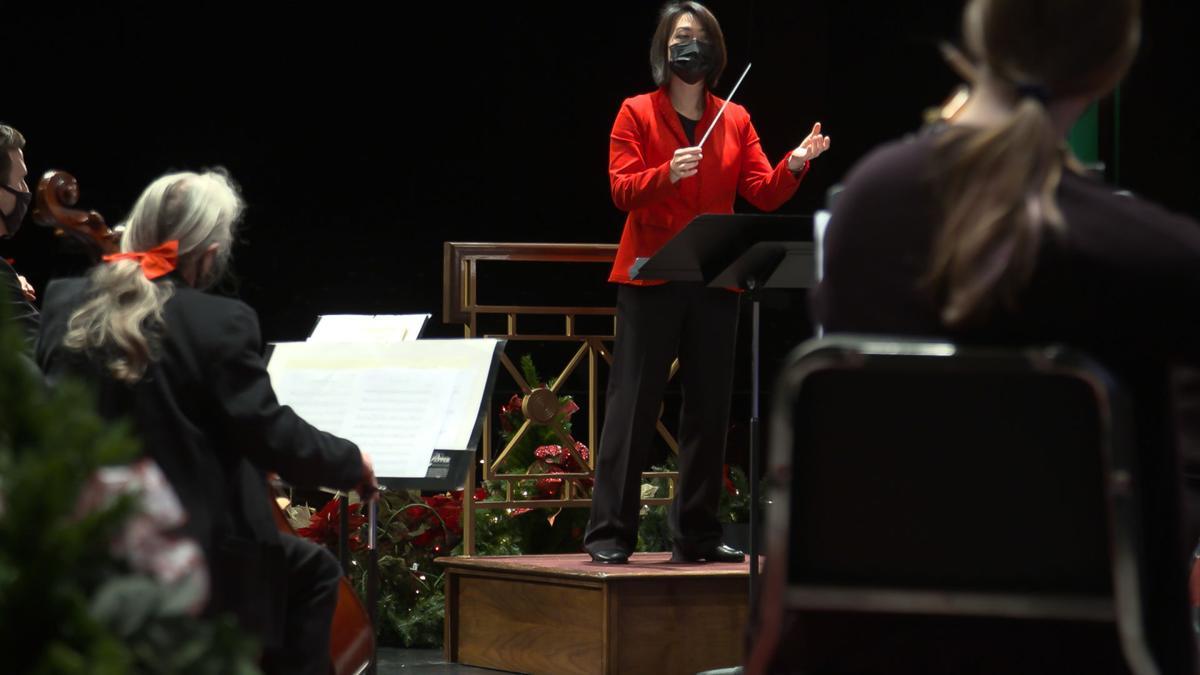 Missoula Symphony Holiday Pops