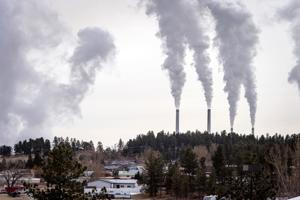 NorthWestern Energy plans to buy bigger stake in Colstrip power plant for $1