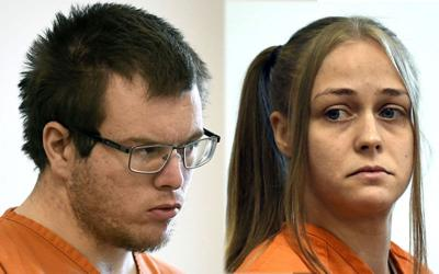 Pair accused of Missoula double murder may try getting married in