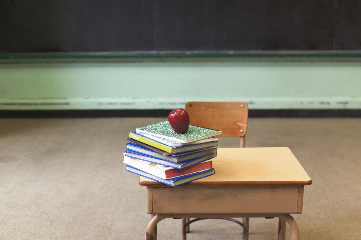 Education stockimage