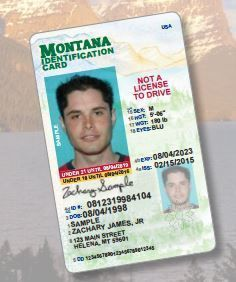 Montana moves to be compliant with IDs