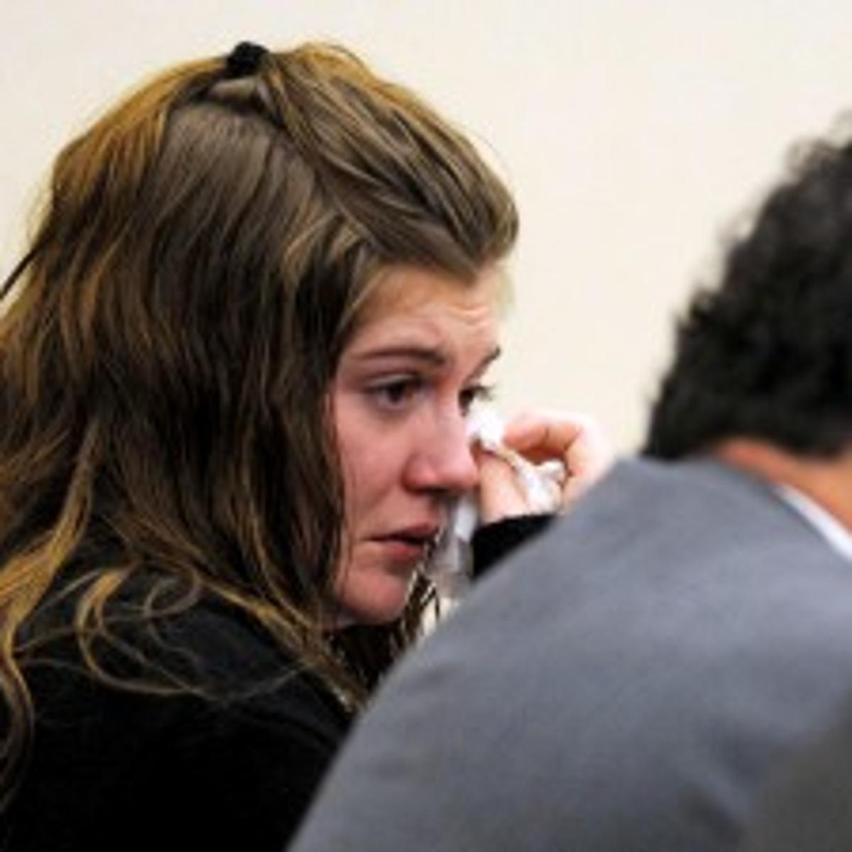 Kalispell woman who killed mom, child in head-on crash granted