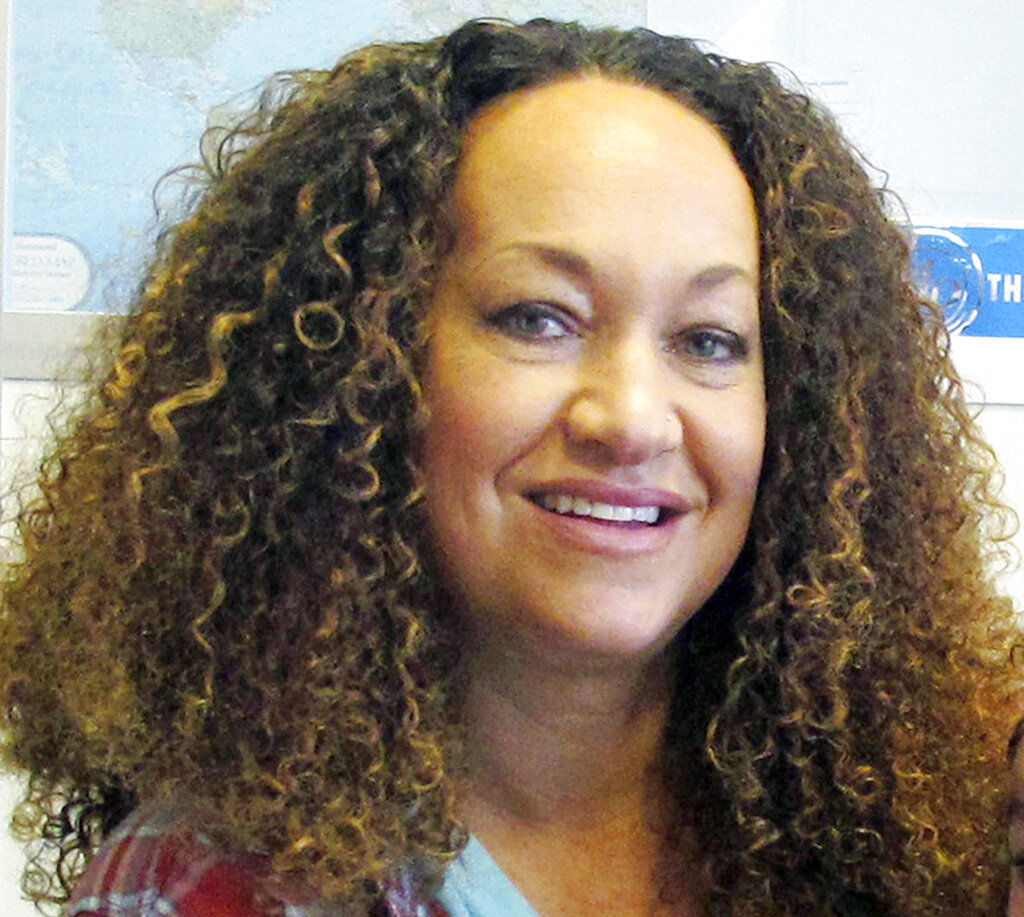 Former NAACP Leader-Welfare Fraud