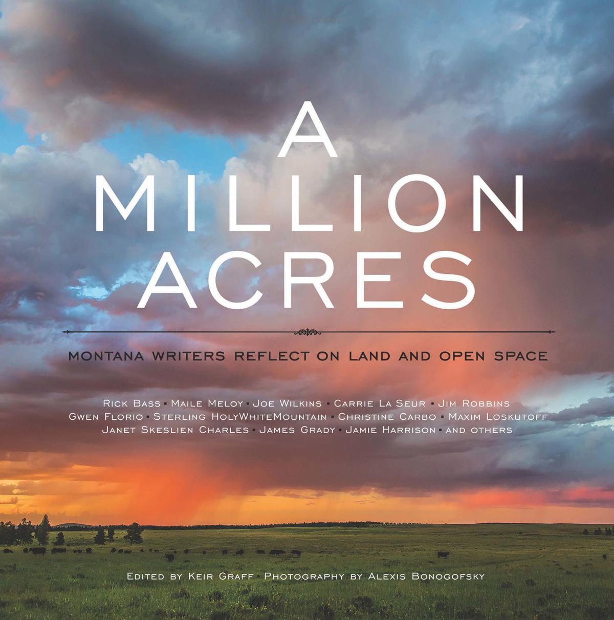 'A Million Acres'