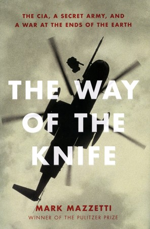 The Way of the Knif
