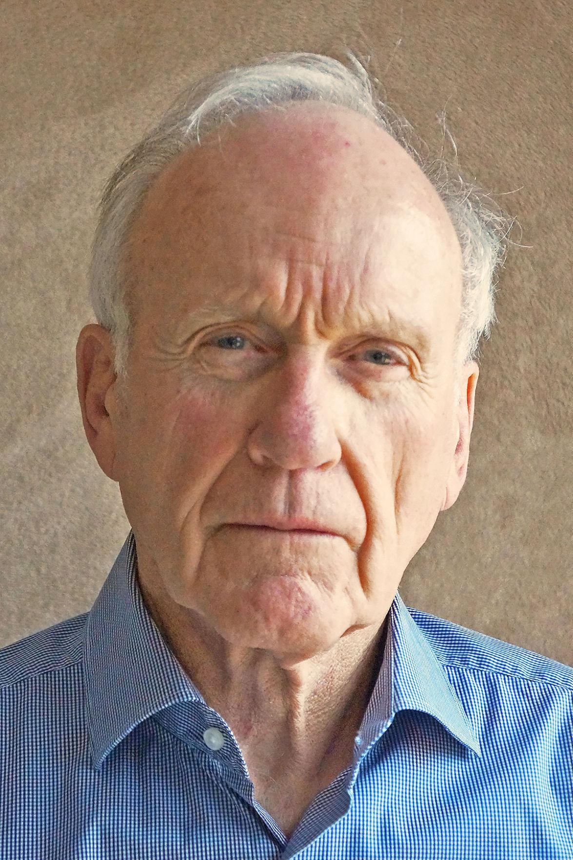 Walter Lonner