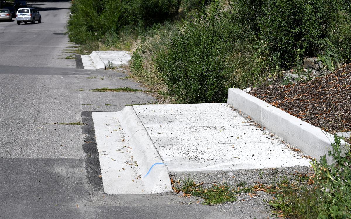 Sidewalks 2