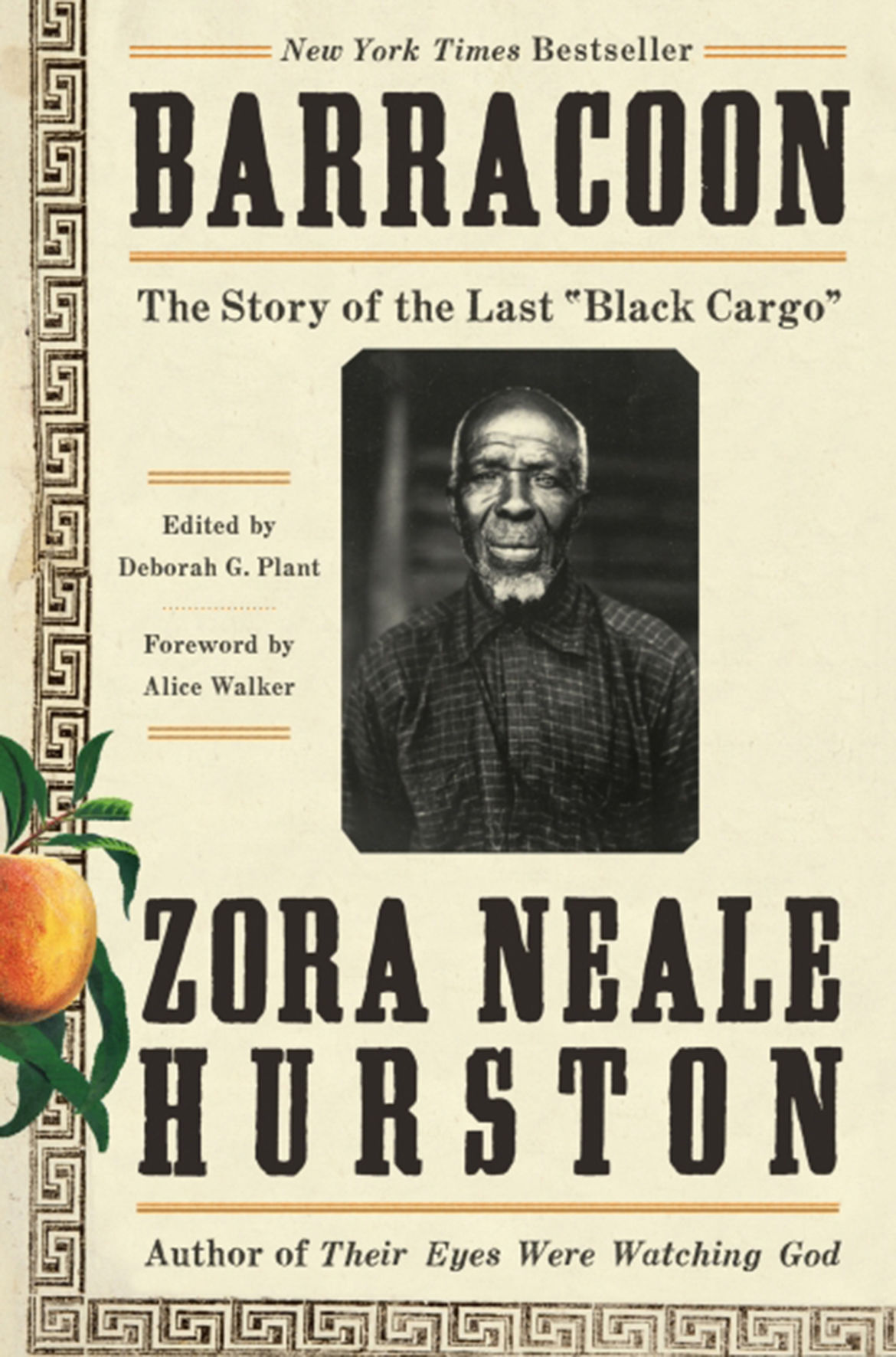 """""""Barracoon: The Story of the Last 'Black Cargo'"""" by Zora Neale Hurston"""