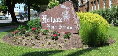 Hellgate high school file
