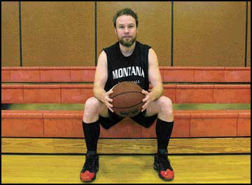 Meet Jeff Ament: Pearl Jam's Ament plays for love of game