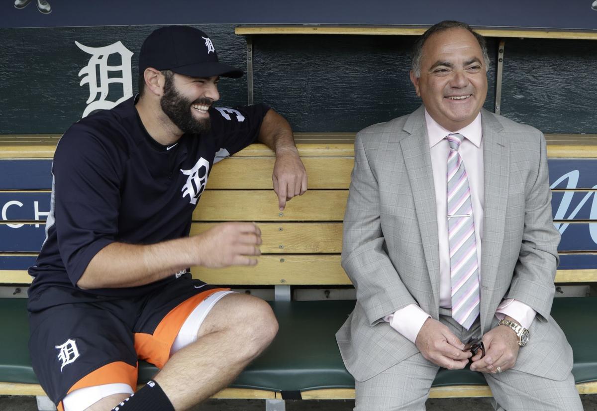 Fathers Day Baseball