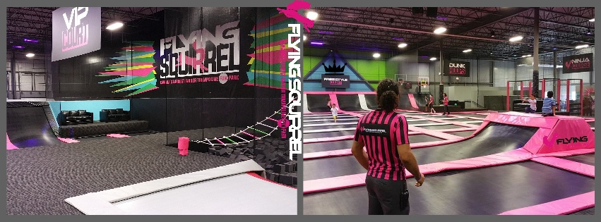 Brothers To Open Massive Trampoline Park In Missoula