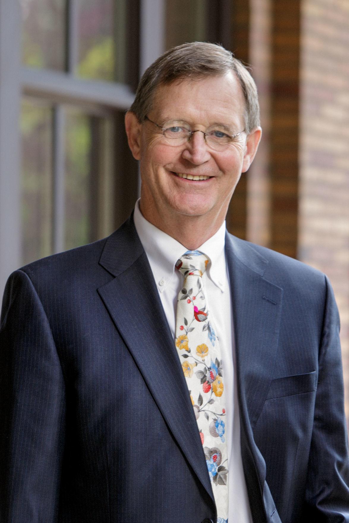 Dale Woolhiser