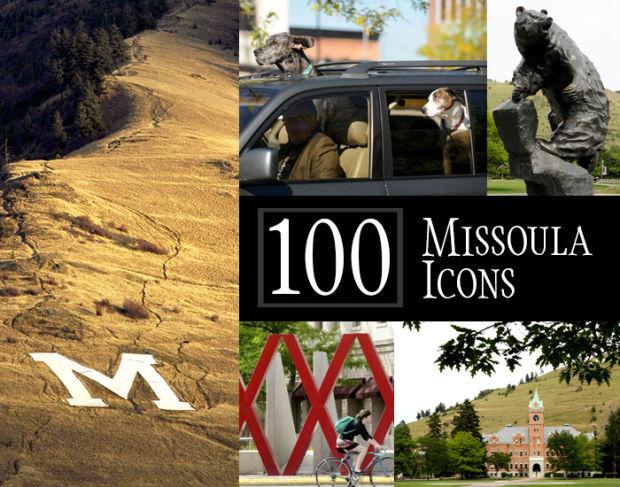 100 Icons