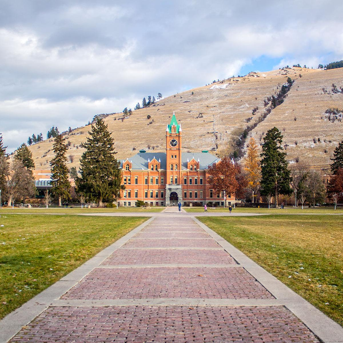 University Of Montana Fined Nearly 1 Million For Clery Act Violations Um To Appeal Local News Missoulian Com