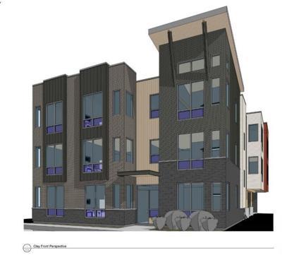 Clay Street Micro Apartments