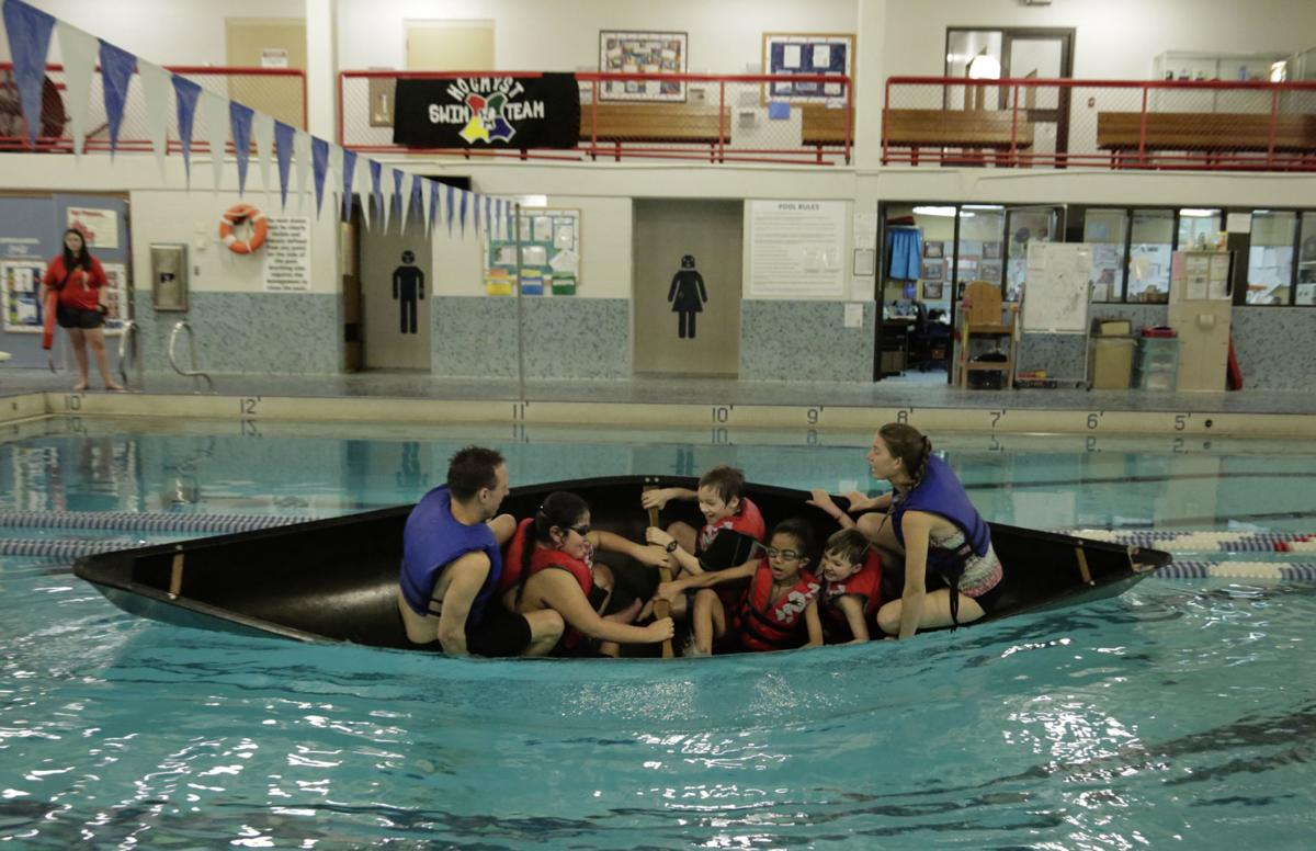 Missoula Family YMCA's Annual Support Campaign