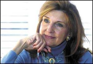 Phyllis J. Washington named to Kennedy Center board