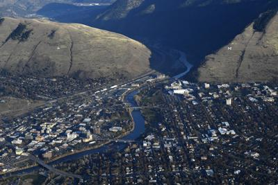 Missoula County considers wage survey