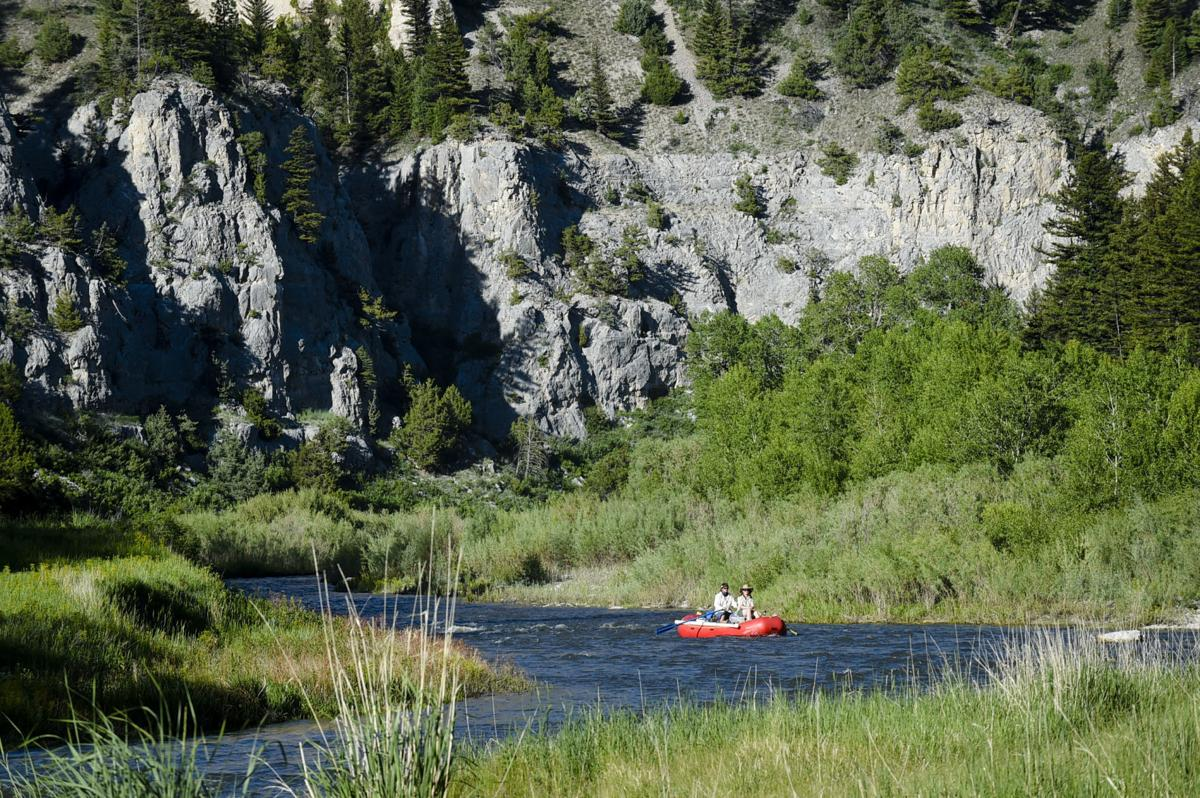 Fwp billings man drowns while floating smith river for Montana fish wildlife and parks drawing results