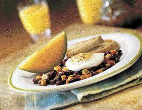 A good breakfast is worth the extra effort
