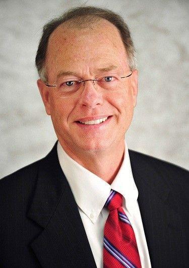 Fred Thomas, R-Stevensville
