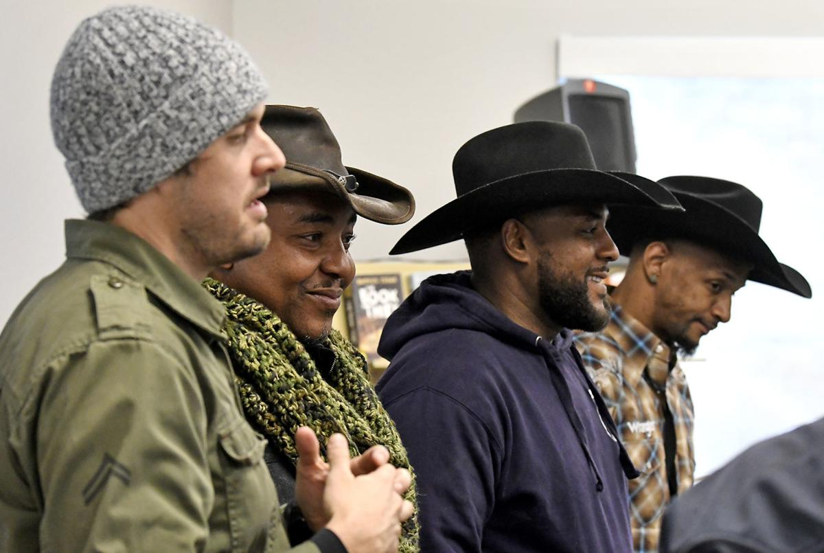 Willard Urban Cowboys 1