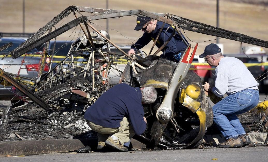 Redding Car Accident