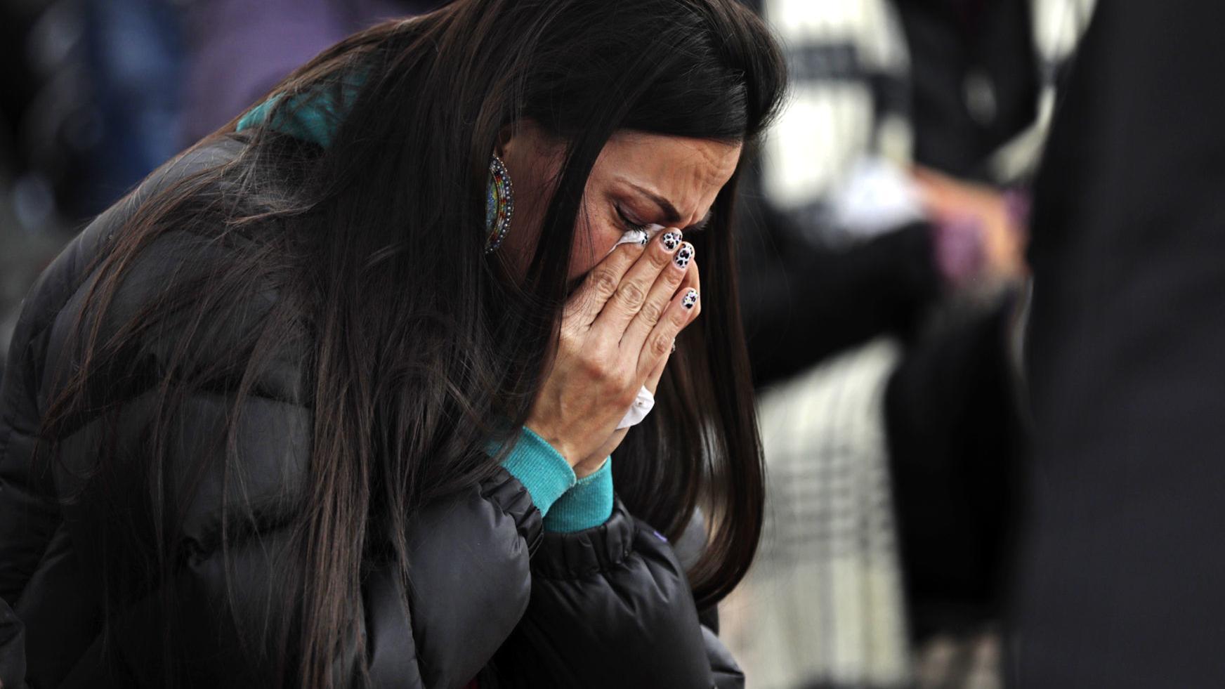 Missoula vigil keeps focus on missing and murdered indigenous women
