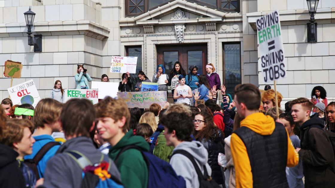 Missoula's movement on climate change - The Missoulian