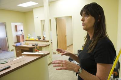 Carol Bridges, CostCare owner