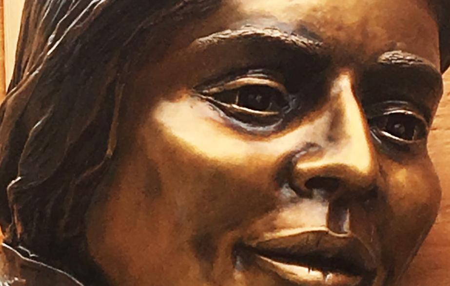 Closeup of Sacajawea (copy)