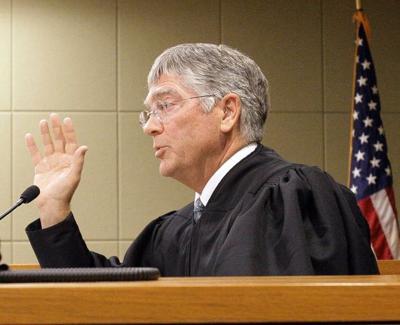 Judge Michael G. Moses