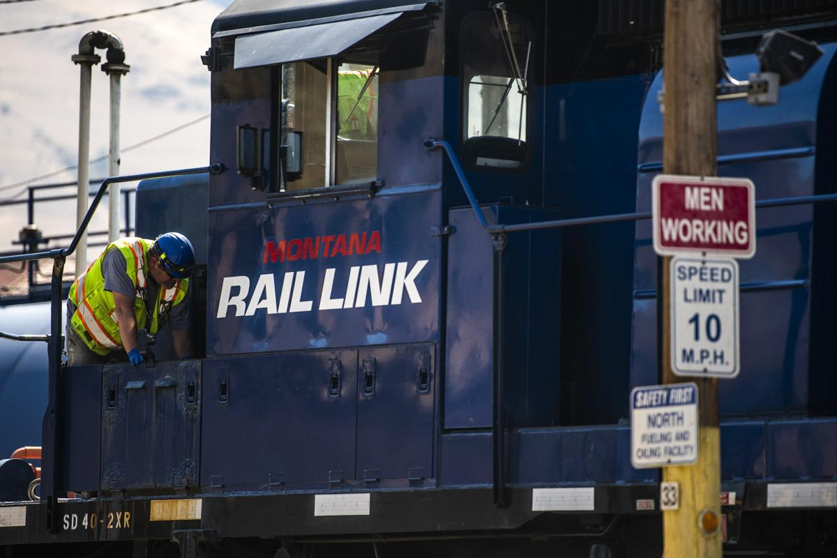 Montana Rail Link 01