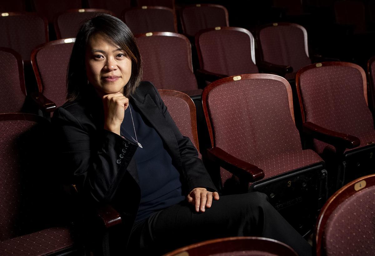 Entertainer: Julia Tai 02