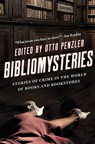 BOOKS BOOK-BIBLIOMYSTERIES-REVIEW MW