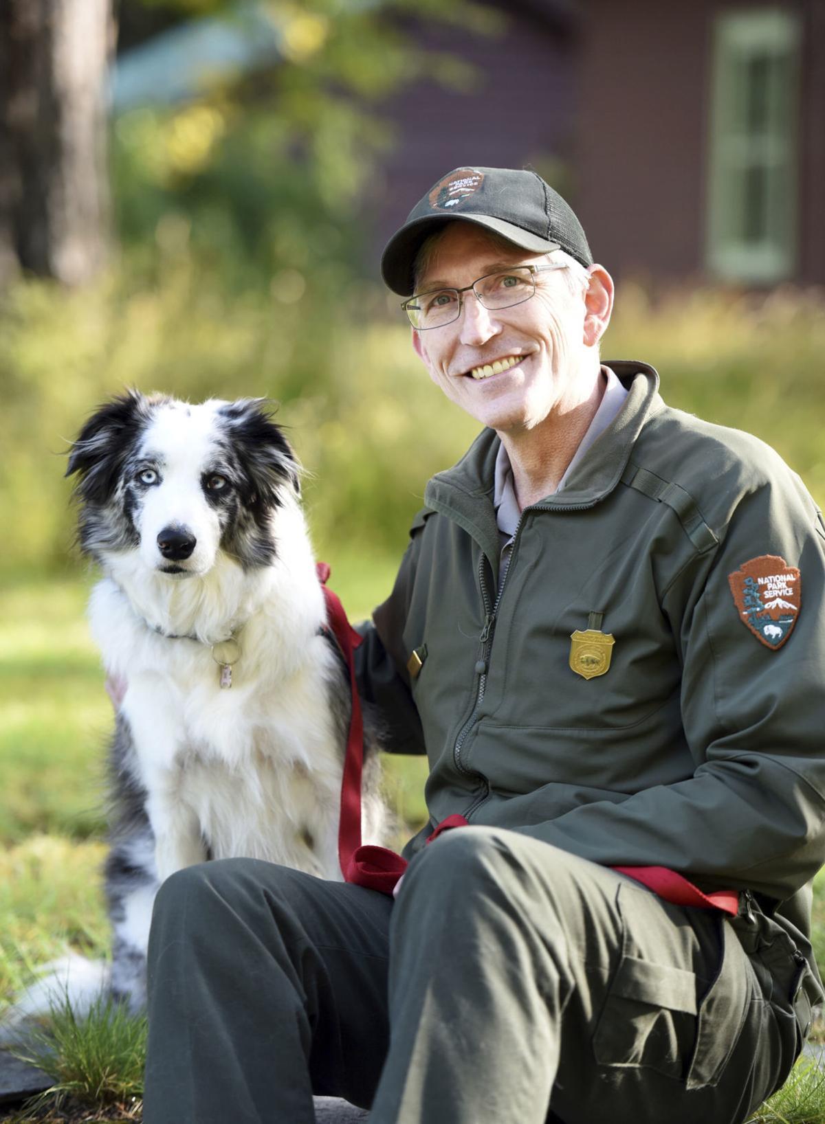 Exchange Bark Ranger Program