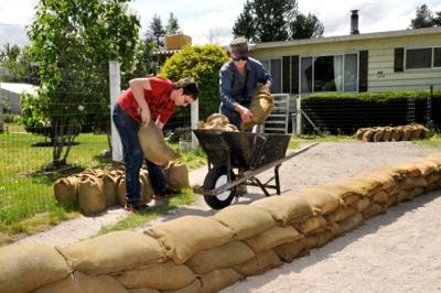 missoula county officials advise homeowners on flood preparedness