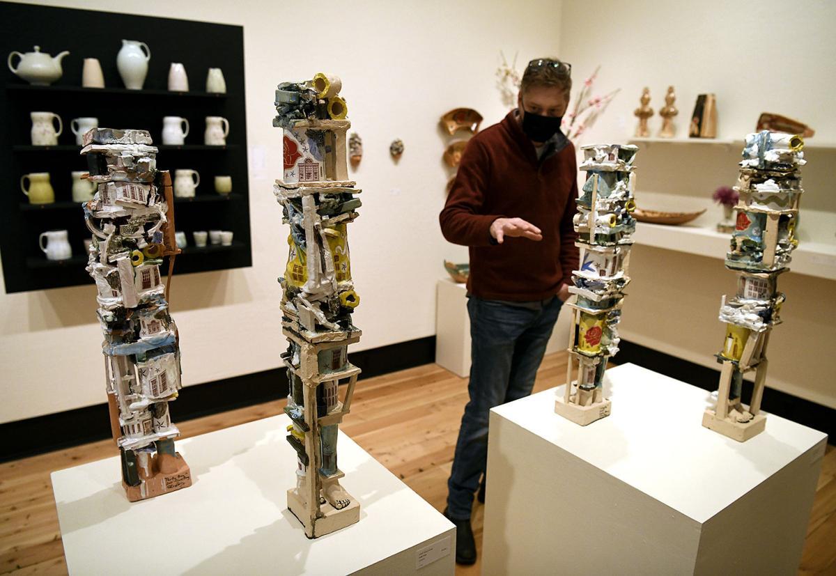 Ceramics Invitational 1