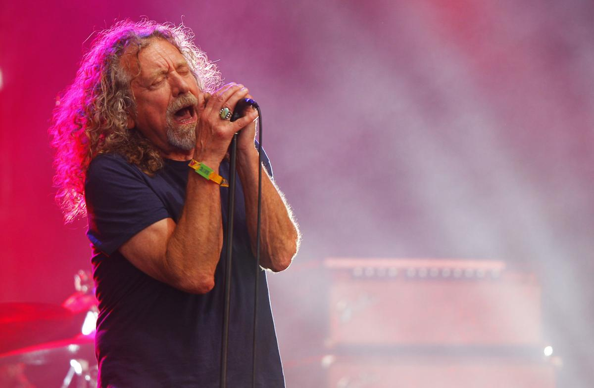 Robert Plant (Sept. 27) (copy)