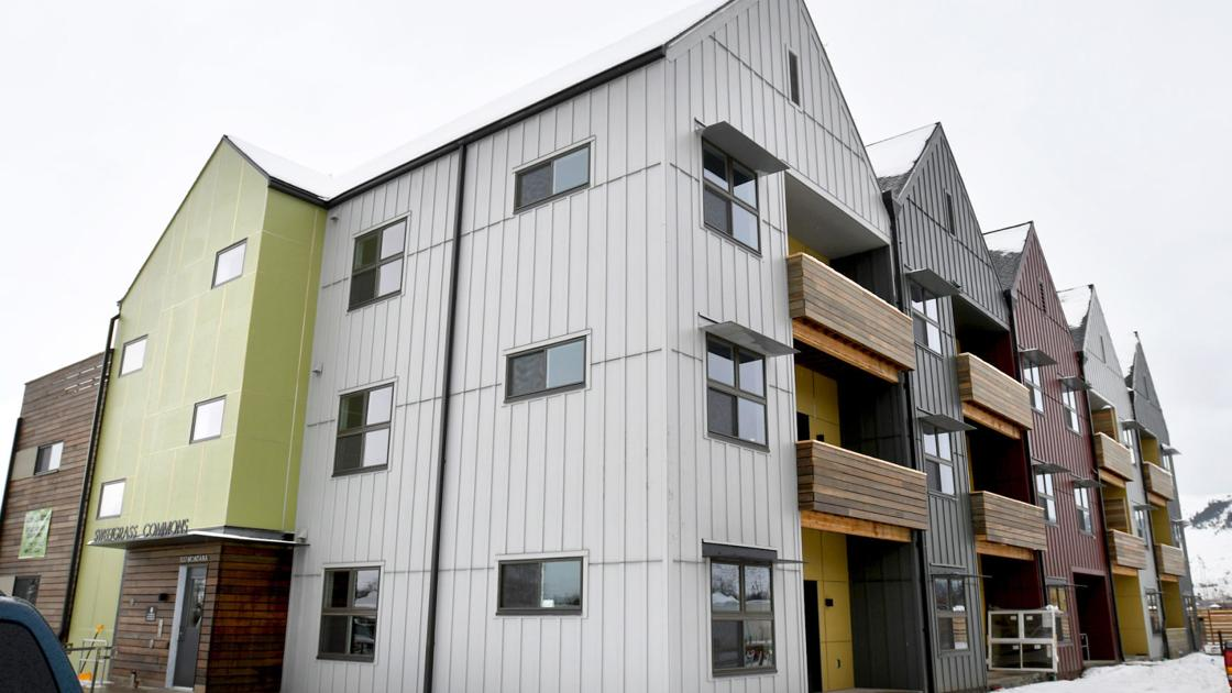 Missoula housing prices hit record high; panelists offer ...