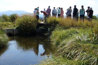 Acquisition of water rights makes holiday festive for Blackfoot