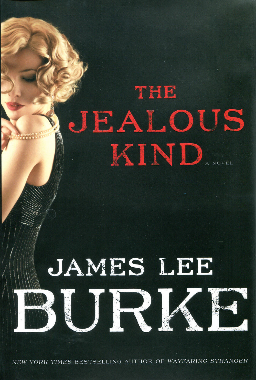 The Jealous Kind book cover