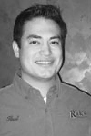 Paul Flores - Operations Manager