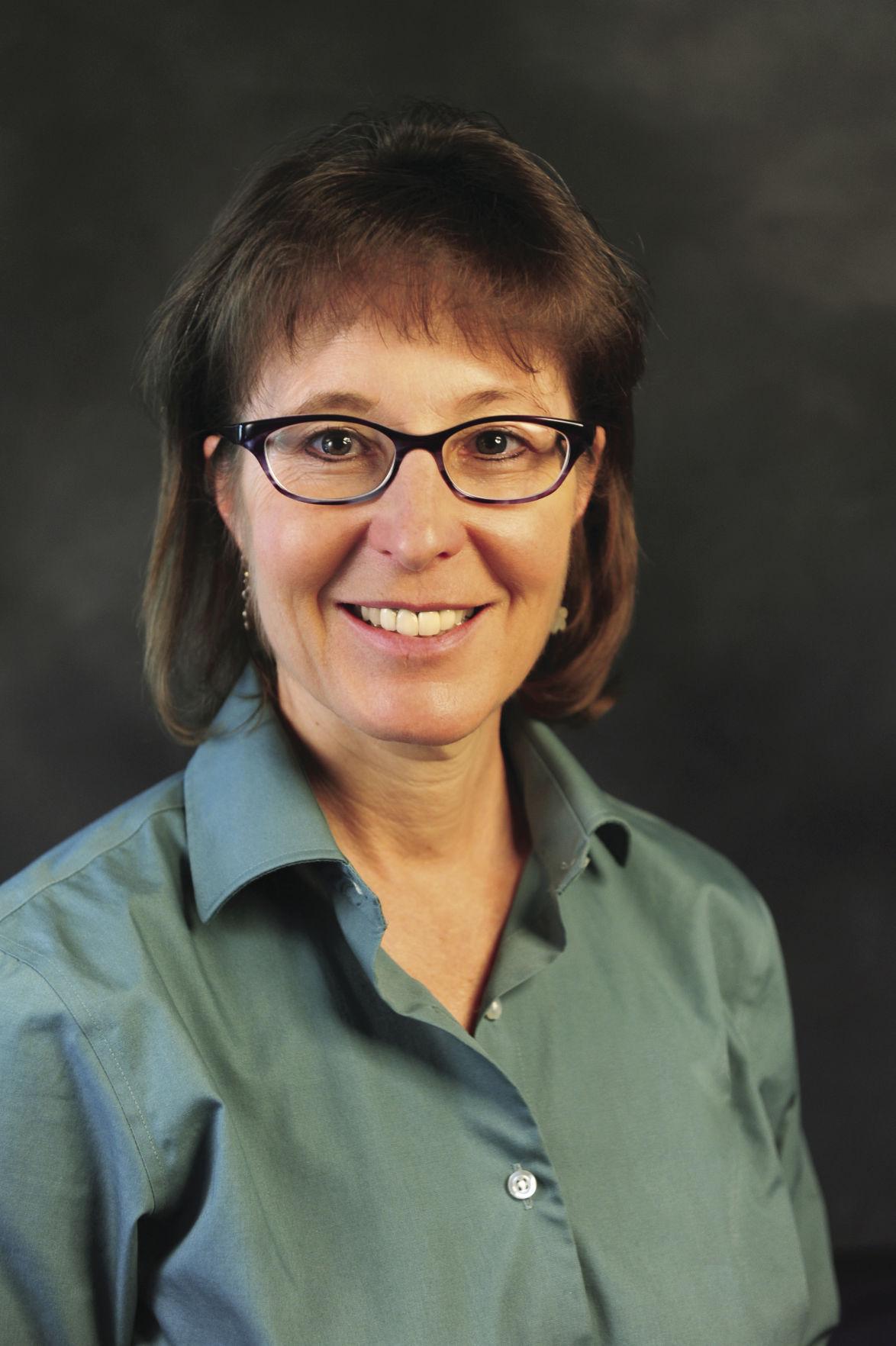 Rhonda Safford