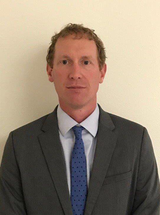 Montana State Crime Lab Director Scott Larson