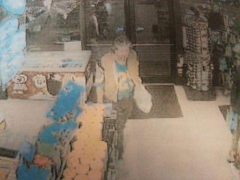 Police seek suspect in alleged Missoula robbery